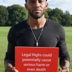 Legal Highs could potentially cause serious harm or even death