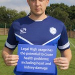 Legal High usage have the potential to cause health problems; including heart and kidney damage
