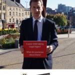Dan Jarvis MP