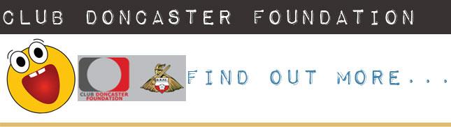 Doncaster-foundation