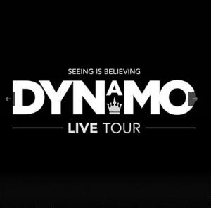 Dynamo 1