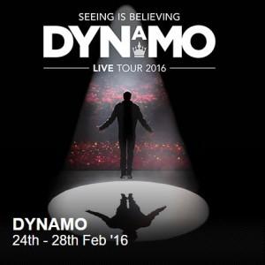 Dynamo 2
