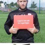 Head Coach - Lee Johnson