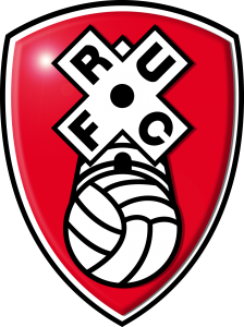 Rotherham United Football Club supporting the #Ill_legal highs campaign